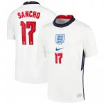 Camiseta SANCHO 17 Inglaterra 1ª Equipación 2021