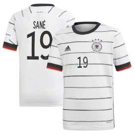 Camiseta SANÉ 19 Alemania 1ª Equipación 2021