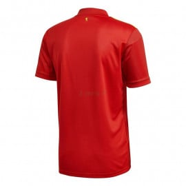 Camiseta España 1ª Equipación 2020 Eurocopa