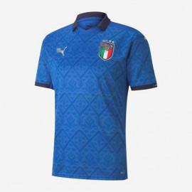 Camiseta Italia 1ª Equipacion 2020 Eurocopa