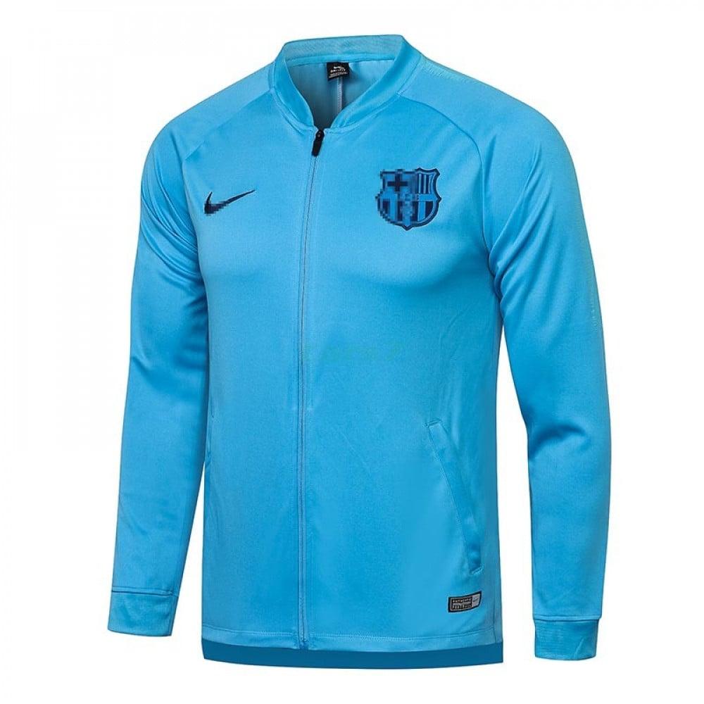 Chaqueta Barcelona 2021/2022 Azul