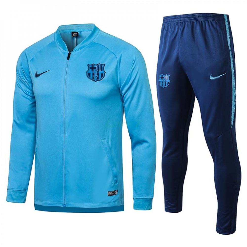 Chandal Barcelona 2021/2022 Azul