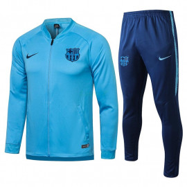 Chandal Barselona 2021/2022 Azul