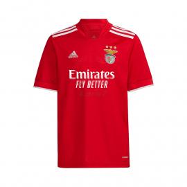 Camiseta Benfica 1ª Equipación 2021/2022