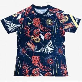 Camiseta de Entrenamiento Club America 2021/2022