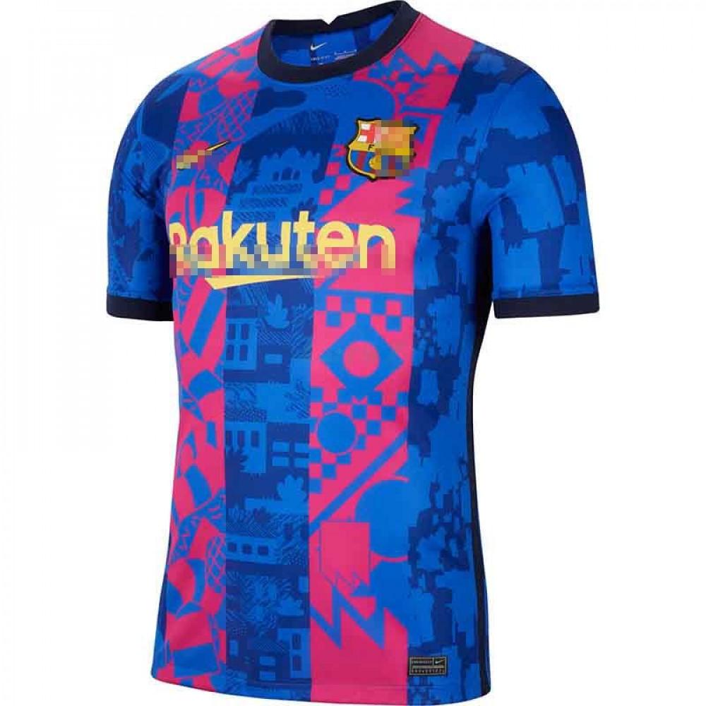 Camiseta Barcelona 3ª Equipación 2021/2022