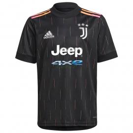 Camiseta Juventus 2ª Equipación 2021/2022