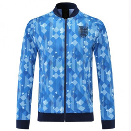 Chaqueta Inglaterra 2021 Azul