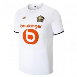 Camiseta Lille OSC 2ª Equipación 2021/2022