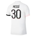 Camiseta MESSI 30 PSG 2ª Equipación 2021/2022
