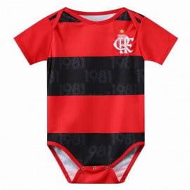 Camiseta Flamengo 1ª Equipación 2021/2022 Baby