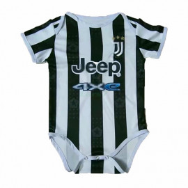 Camiseta Juventus 1ª Equipación 2021/2022 Baby