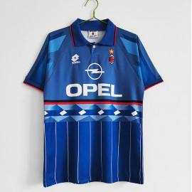 Camiseta AC Mlian 1ª Equipación Retro 1995/96