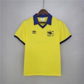 Camiseta Arsenal 2ª Equipación Retro 1971/79