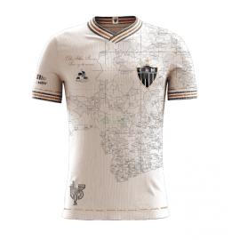 Camiseta Atletico Mineiro 2021/2022 113 Aniversario Edición