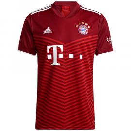 Camiseta Bayern Múnich 1ª Equipación 2021/2022