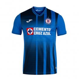 Camiseta Cruz Azul 1ª Equipación 2021/2022