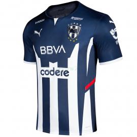 Camiseta Monterrey 1ª Equipación 2021/2022