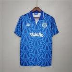 Camiseta Napoli 1ª Equipación Retro 1991/93