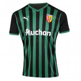 Camiseta RC Lens 2ª Equipación 2021/2022