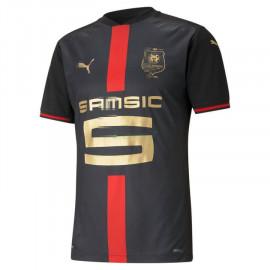 Camiseta Stade Rennais 2021/2022 120 Aniversario Edición