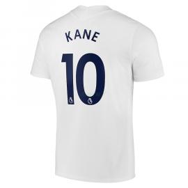 Camiseta Kane 10 Tottenham Hotspur 1ª Equipación 2021/2022