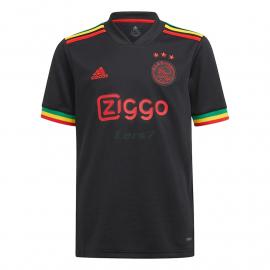 Camiseta Ajax de Ámsterdam 3ª Equipación 2021/2022