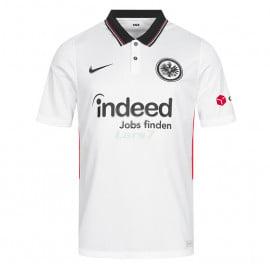 Camiseta Eintracht Frankfurt 3ª Equipación 2021/2022