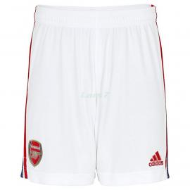 Camiseta Tierney 3 Arsenal 1ª Equipación 2021/2022