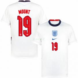 Camiseta Mount 19 Inglaterra 1ª Equipación 2021