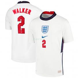 Camiseta Walker 2 Inglaterra 1ª Equipación 2021