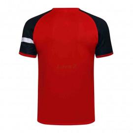 Camiseta De Entrenamiento Francia 2021/2022 Rojo