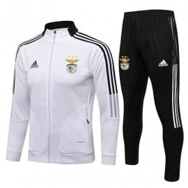 Chandal Benfica 2021/2022 Blanco