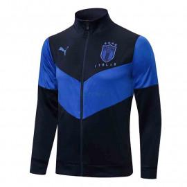 Chaqueta Italia 2021/2022 Azul Marino