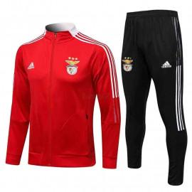 Chándal Benfica 2021/2022 Rojo