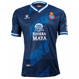 Camiseta Espanyol 3ª Equipación 2021/2022